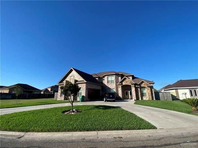 1001 Rhett, Pharr, TX 78577 (MLS #366490) :: The Ryan & Brian Real Estate Team