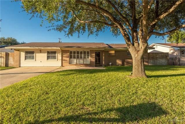1406 Orchid, Mcallen, TX 78504 (MLS #366499) :: Imperio Real Estate