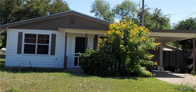 906 E Loeb, Edinburg, TX 78541 (MLS #366502) :: The Ryan & Brian Real Estate Team