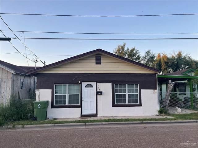 214 W Llano Grande, Weslaco, TX 78596 (MLS #366504) :: The Lucas Sanchez Real Estate Team