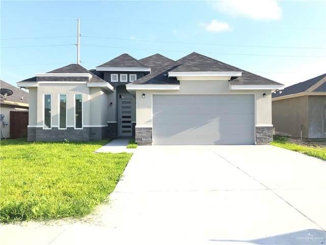 1119 Palazzo, Alamo, TX 78516 (MLS #366507) :: The Ryan & Brian Real Estate Team