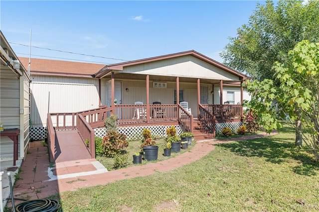 8015 Brooklyn, Edinburg, TX 78542 (MLS #366508) :: The Ryan & Brian Real Estate Team