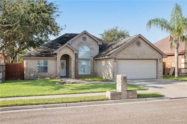 1104 E 10th, San Juan, TX 78589 (MLS #366509) :: The Ryan & Brian Real Estate Team