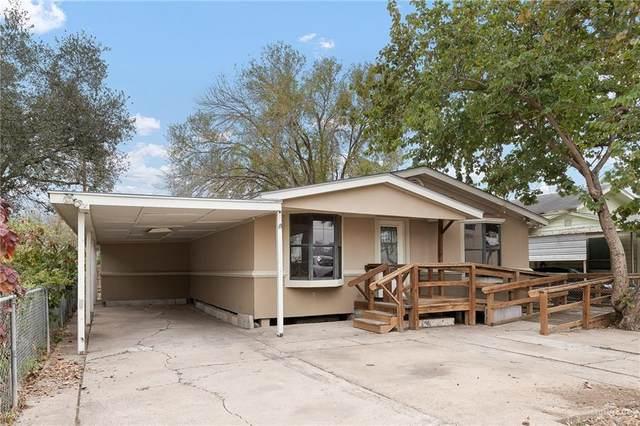 804 Warren, Pharr, TX 78577 (MLS #366517) :: The Ryan & Brian Real Estate Team