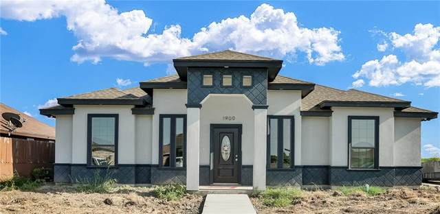 1900 Hibiscus, Hidalgo, TX 78557 (MLS #366522) :: Imperio Real Estate