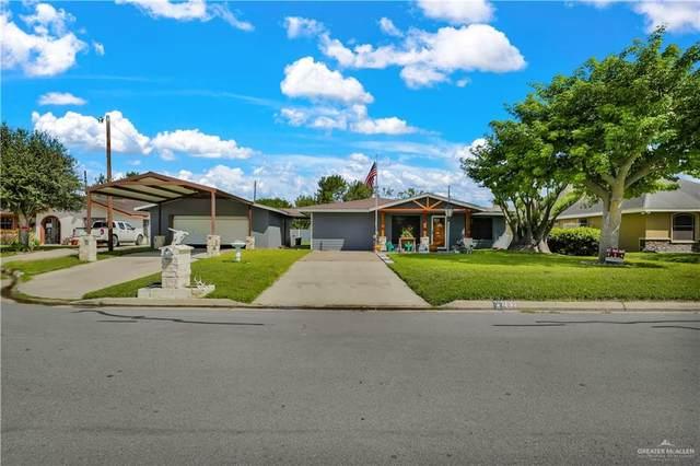 202 Easy, San Juan, TX 78589 (MLS #366526) :: The Ryan & Brian Real Estate Team