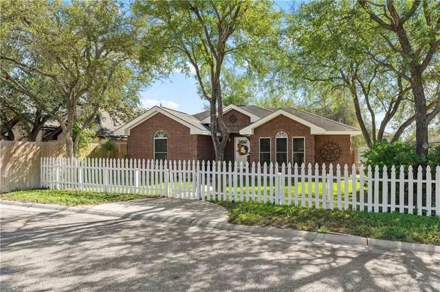 129 Frank Doyno, Rio Grande City, TX 78582 (MLS #366532) :: Jinks Realty