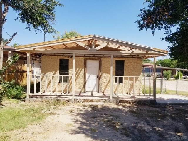 605 Fairgrounds, Rio Grande City, TX 78582 (MLS #366534) :: The Maggie Harris Team