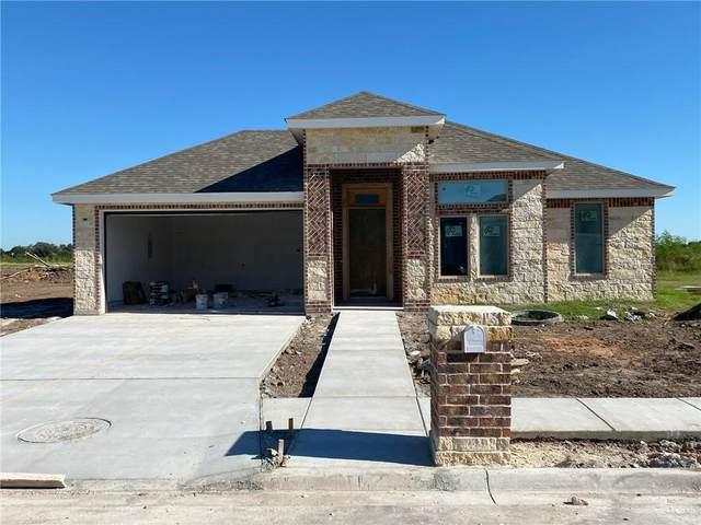 3709 Sherman, Edinburg, TX 78542 (MLS #366543) :: The Ryan & Brian Real Estate Team