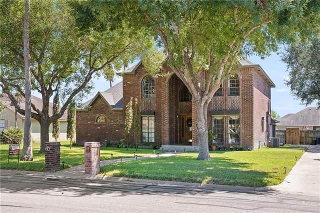 5117 Palm Valley S, Harlingen, TX 78552 (MLS #366552) :: The Ryan & Brian Real Estate Team