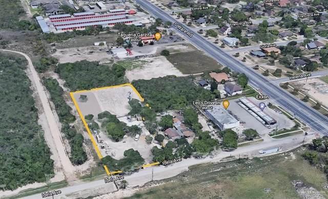 0 Idela, Mcallen, TX 78503 (MLS #366556) :: The Lucas Sanchez Real Estate Team