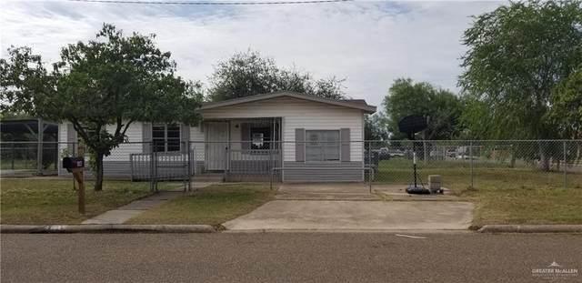 917 N 3rd N, Edinburg, TX 78541 (MLS #366568) :: The Ryan & Brian Real Estate Team