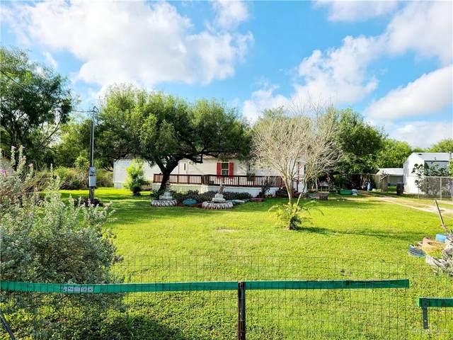 9821 Francisco Perales, Elsa, TX 78543 (MLS #366573) :: The Ryan & Brian Real Estate Team