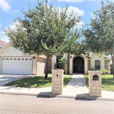 102 Carlotta, Mission, TX 78572 (MLS #366613) :: Imperio Real Estate