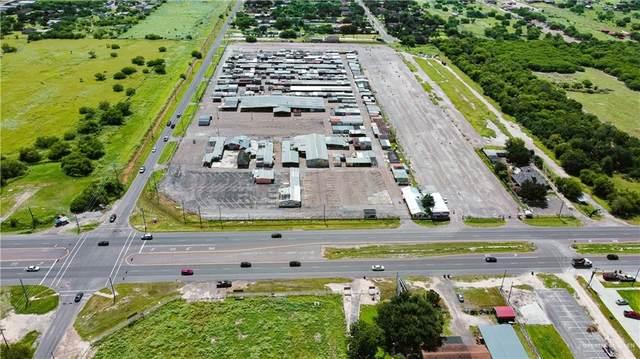 1413 Alton, Mission, TX 78572 (MLS #366619) :: Imperio Real Estate