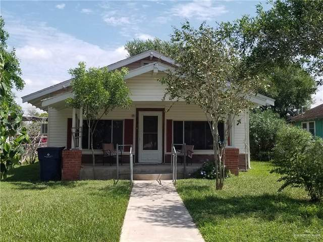 830 S Missouri, Mercedes, TX 78570 (MLS #366624) :: The Ryan & Brian Real Estate Team