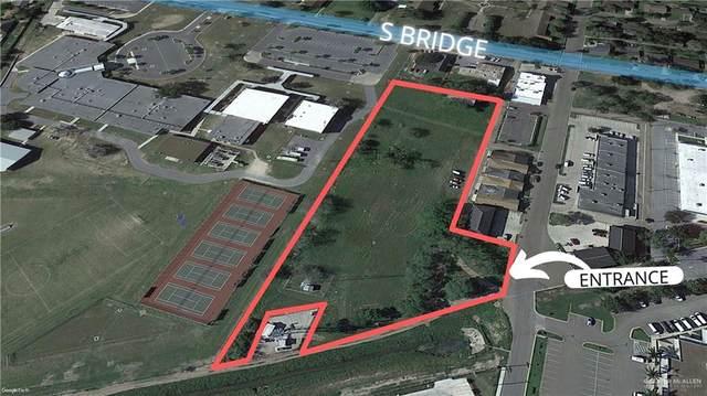 1005 S Bridge, Weslaco, TX 78596 (MLS #366629) :: The Ryan & Brian Real Estate Team