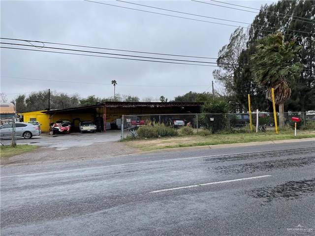 2807 Us Highway Business 83, Donna, TX 78570 (MLS #366630) :: The Ryan & Brian Real Estate Team