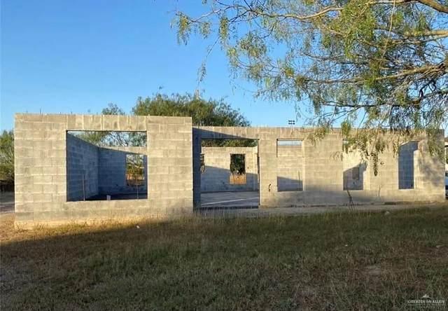 616 W Ruisenor, Pharr, TX 78577 (MLS #366639) :: Imperio Real Estate