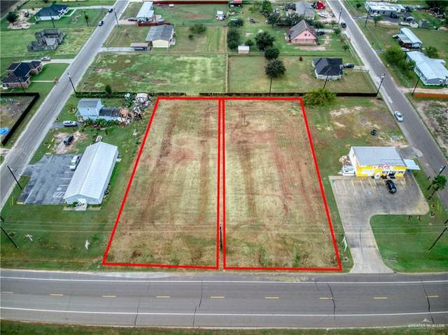 0000 Mile 2 W, Weslaco, TX 78599 (MLS #366640) :: The Ryan & Brian Real Estate Team