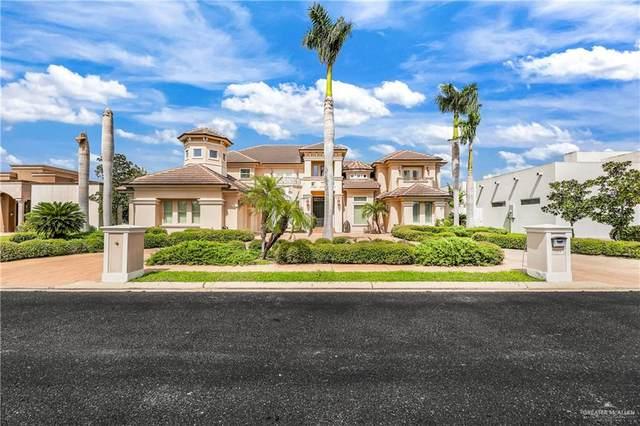 1901 Pecos, Mission, TX 78572 (MLS #366646) :: Imperio Real Estate
