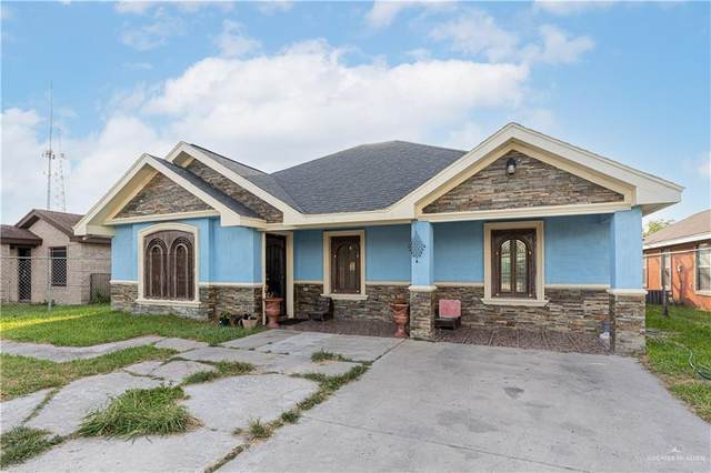 7906 Carlos, Pharr, TX 78577 (MLS #366649) :: Imperio Real Estate