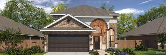 1314 Mulberry, Weslaco, TX 78596 (MLS #366657) :: Key Realty