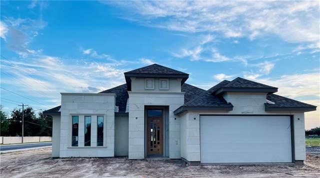 400 Imperial, San Juan, TX 78589 (MLS #366662) :: API Real Estate