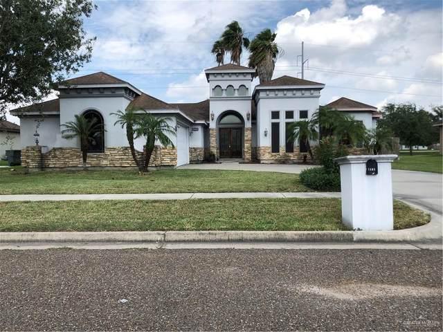 4609 Magnolia, Harlingen, TX 78552 (MLS #366677) :: Imperio Real Estate