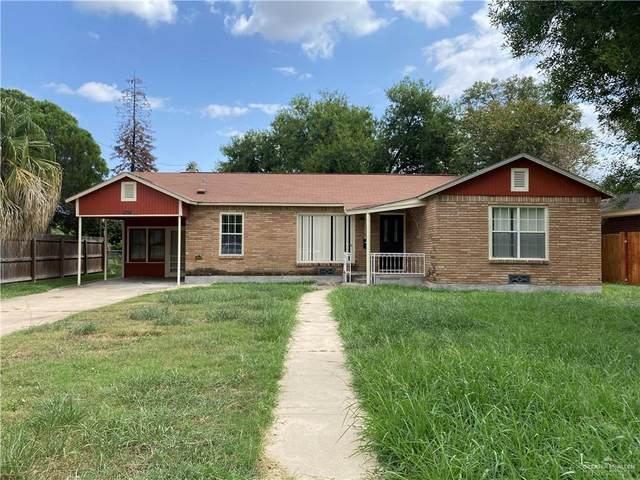 1612 N 7th, Mcallen, TX 78501 (MLS #366678) :: Imperio Real Estate