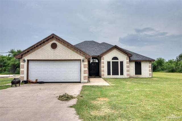 19670 Mile 2 W, Edcouch, TX 78538 (MLS #366694) :: The Ryan & Brian Real Estate Team