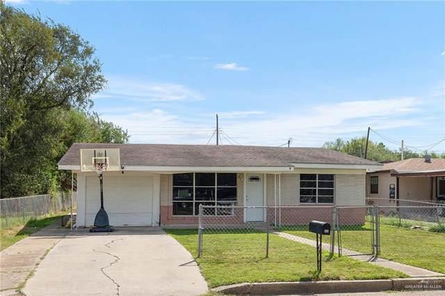 420 S 6th, Donna, TX 78537 (MLS #366697) :: Key Realty