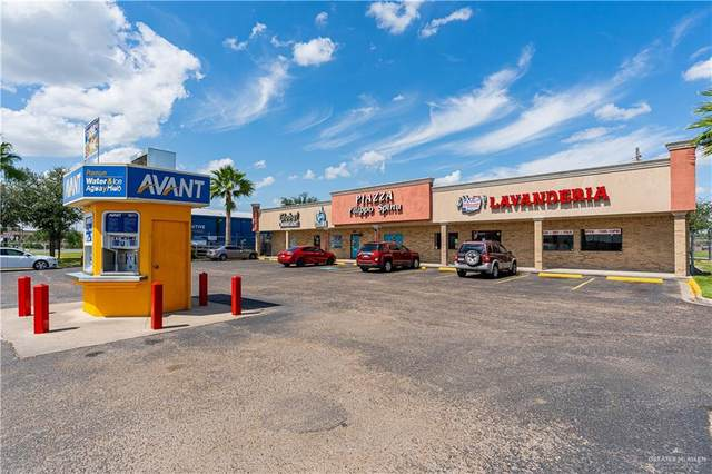 1700 Us Highway Business 83, Mission, TX 78572 (MLS #366700) :: Key Realty