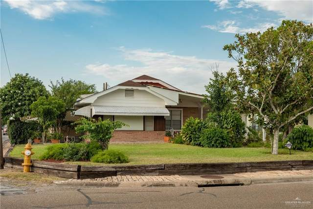 222 Filmore, Harlingen, TX 78550 (MLS #366714) :: Imperio Real Estate
