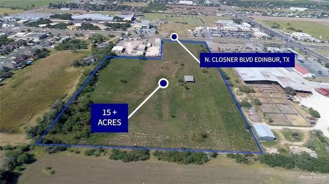 3300 N Closner, Edinburg, TX 78541 (MLS #366722) :: The Lucas Sanchez Real Estate Team
