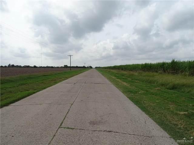 00 Spencer, Raymondville, TX 78580 (MLS #366735) :: The Ryan & Brian Real Estate Team