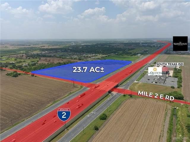 0 Expressway 83, Mercedes, TX 78570 (MLS #366758) :: The Ryan & Brian Real Estate Team