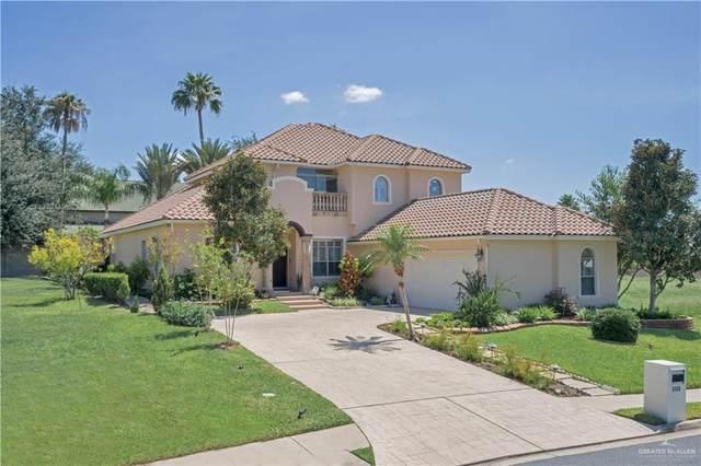 3405 S 3rd, Mcallen, TX 78503 (MLS #366776) :: The Ryan & Brian Real Estate Team