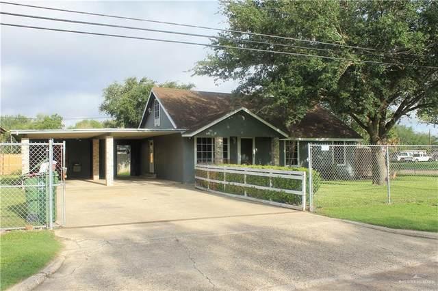 8289 Huisache, Lyford, TX 78569 (MLS #366780) :: RE/MAX PLATINUM