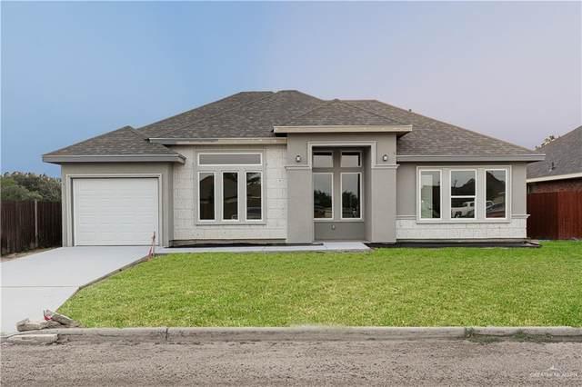 913 Emerald, Weslaco, TX 78599 (MLS #366781) :: Imperio Real Estate