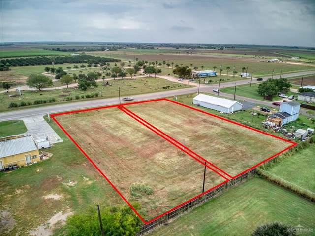 0000 Mile 2 W, Weslaco, TX 78599 (MLS #366801) :: The Ryan & Brian Real Estate Team