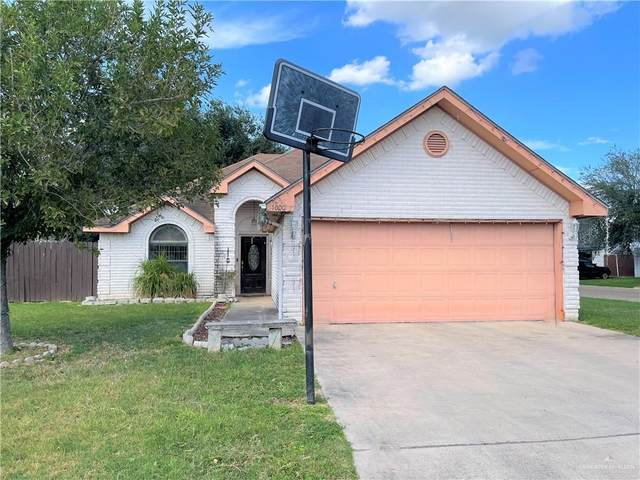 7000 Avenida Del Paseo, Palmview, TX 78572 (MLS #366804) :: The Ryan & Brian Real Estate Team