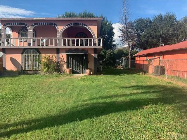 13410 S Bennett S, Edcouch, TX 78538 (MLS #366809) :: The Ryan & Brian Real Estate Team
