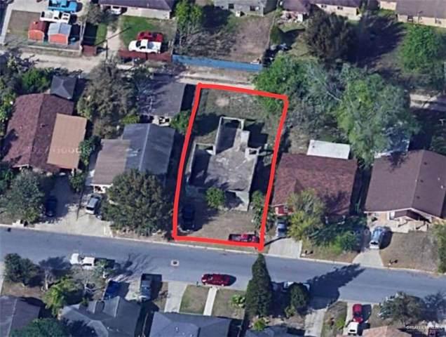2624 Sonora, Mcallen, TX 78503 (MLS #366812) :: The Ryan & Brian Real Estate Team
