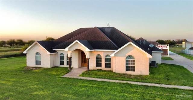 1200 E Moore, San Juan, TX 78589 (MLS #366821) :: API Real Estate