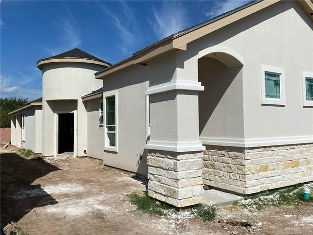 2313 N Peking, Mcallen, TX 78501 (MLS #366826) :: Key Realty