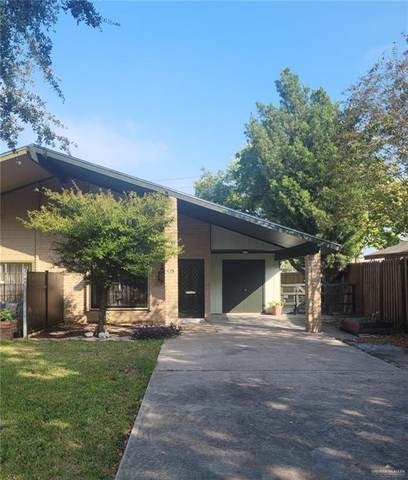 415 N Rose Ellen, Mcallen, TX 78501 (MLS #366836) :: Key Realty