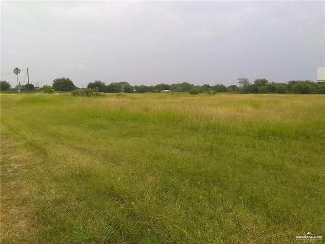 6340 State Highway 107, Mission, TX 78573 (MLS #366838) :: Jinks Realty