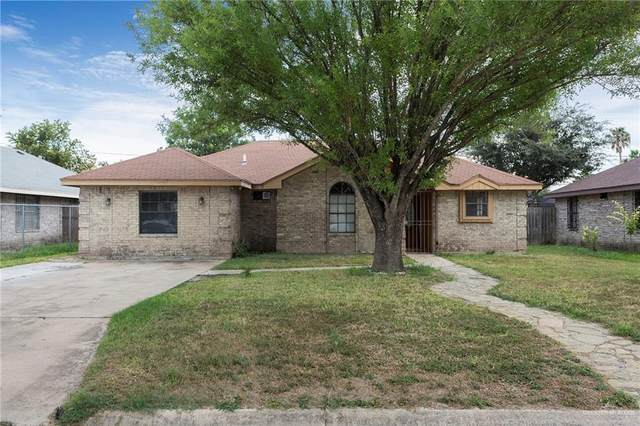 1702 Magdalena, Mission, TX 78572 (MLS #366843) :: Imperio Real Estate