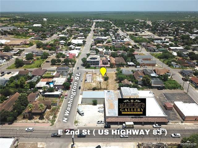 401 E 3rd, Rio Grande City, TX 78582 (MLS #366845) :: The Ryan & Brian Real Estate Team